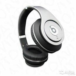 Наушники и Bluetooth-гарнитуры - Наушники серебристые Monster Beats 2014 Beats…, 0