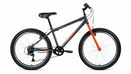 Велосипеды - Подростковый горный (MTB) велосипед MTB HT 24…, 0