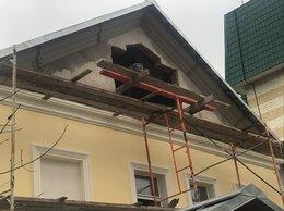 Фасадные панели - Фасадный декор, Утепление фасада, термопанель, 0