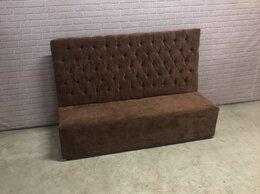 Мебель для учреждений - Диваны для кафе, 0
