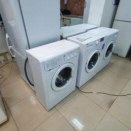 Стиральные машины - Б у узкая стиральная машинка 33см , 0