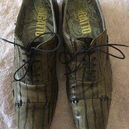 Ботинки - Ботинки Bagatto эксклюзивные оригинальные, 0