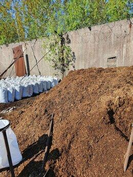 Удобрения - Навоз в мешках по 60 литров с доставкой, 0