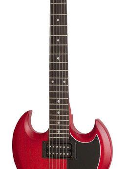 Электрогитары и бас-гитары - Электрогитара EPIPHONE SG-Special VE Cherry, 0