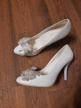 Аксессуары - Туфли свадебные, 0