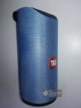 Портативная акустика - Колонка портативная T&G 113, 0