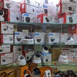 Камеры видеонаблюдения - Камеры видеонаблюдения Dahua, 0