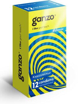 Презервативы - Классические презервативы с обильной смазкой…, 0