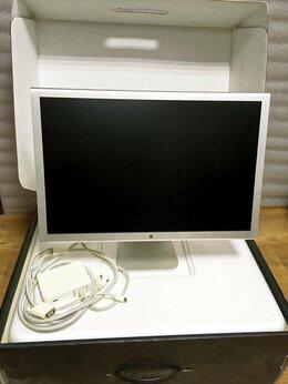Мониторы - Монитор Apple Cinema HD 23 дюйма, 0