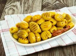 Продукты - оливки и маслины из Турции, 0