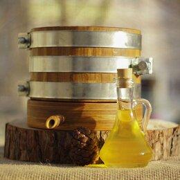 Продукты - Кедровое масло сыродавленное, 0