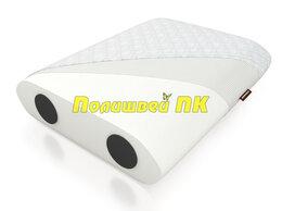 Подушки - Подушка с эффектом памяти Alveo, 0