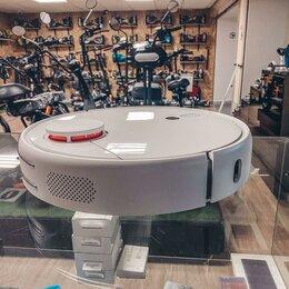 Роботы-пылесосы - Робот - пылесос Xiaomi Mi Robot Vacuum Cleaner 1S, 0