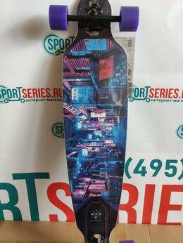 "Скейтборды и лонгборды - Лонгборд RIDEX TOKYO 40.2""X9"", 0"