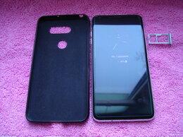 Мобильные телефоны - LG V30 4/64gb Silver/Snapdragon 835/QHD 2880x1440, 0
