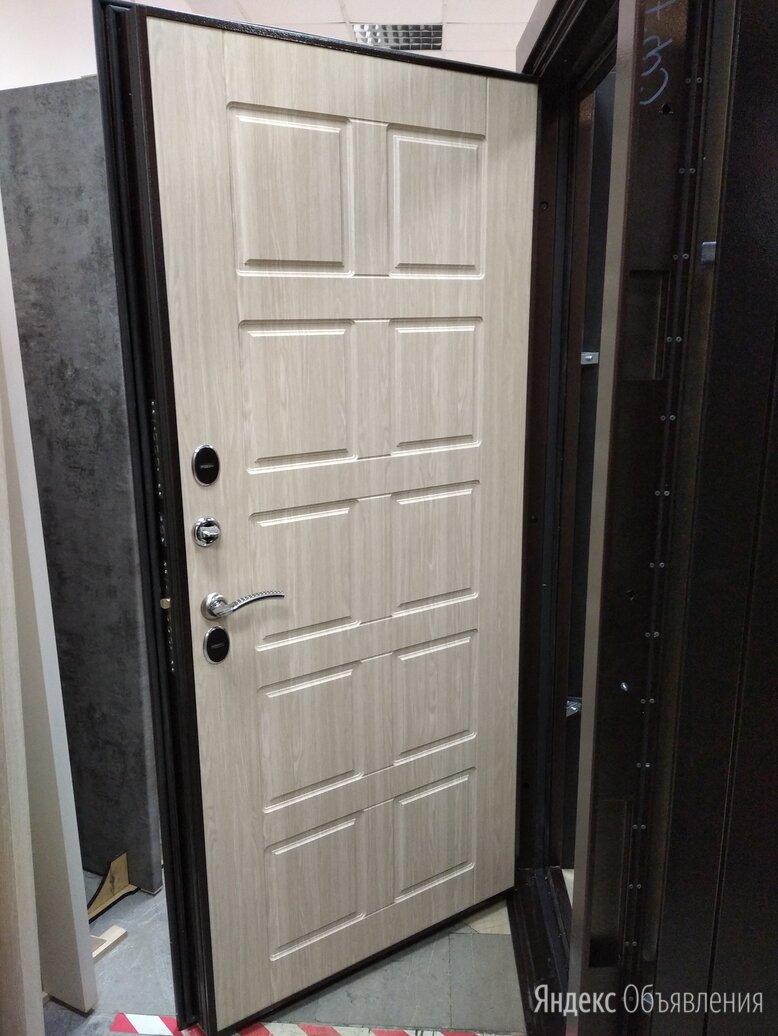 Дверь железная по цене 31600₽ - Входные двери, фото 0