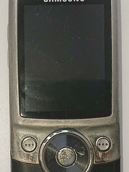 Мобильные телефоны - Телефон Samsung SGH-G600 KOREA Документы + Коробка, 0