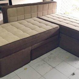 Диваны и кушетки - Ремонт перетяжка изготовление мягкой мебели, 0