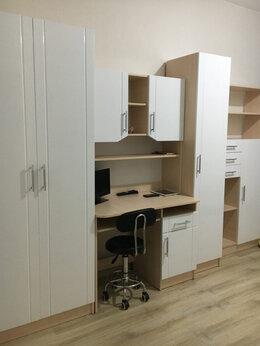 Компьютерные и письменные столы - УГОЛОК ШКОЛЬНИКА ЮНИОР (67474), 0