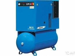 Воздушные компрессоры - Винтовой компрессор Remeza вк5Е-10-270, 0