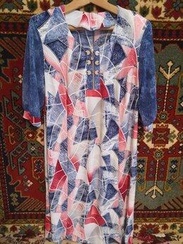 Платья - Платье красивое новое 58-60 размер, 0