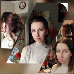Спорт, красота и здоровье - Причёски и макияж на выпускной, 0