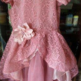 Платья и сарафаны - Детская одежда, 0