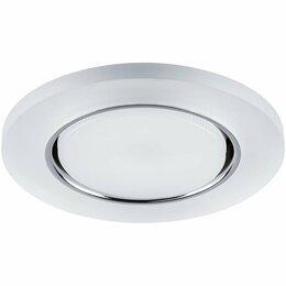 Встраиваемые светильники - Встраиваемый светильник для натяжных потолков GX 53 CD5020, 0