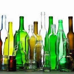 Этикетки, бутылки и пробки - Продам стеклянную бутылку , новая в ассортименте, 0
