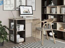 Компьютерные и письменные столы - Стол компьютерный СП-5, 0