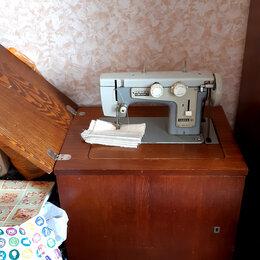 Швейные машины - Машинка швейная , 0
