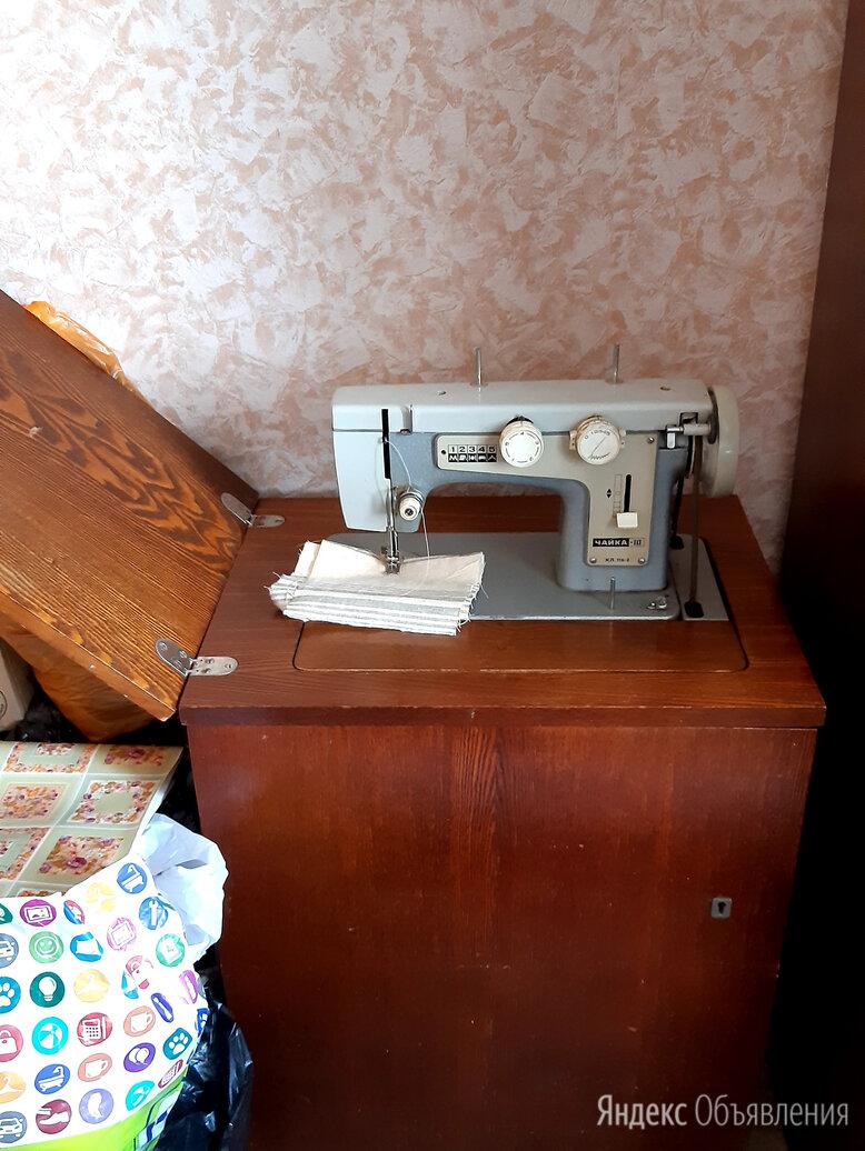 Машинка швейная  по цене 8000₽ - Швейные машины, фото 0