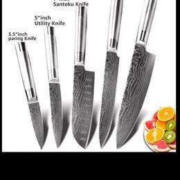 Ножи кухонные - Ножи, 0