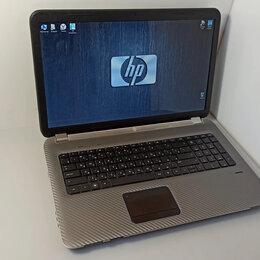 Ноутбуки - Ноутбук HP 17 дюймов (скупка/обмен), 0