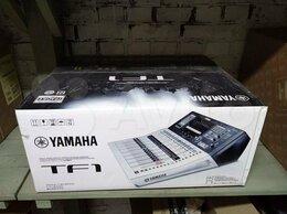 Микшерные пульты - Микшерный пульт Yamaha TF1, 0