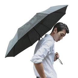 Зонты и трости - 90 Ninetygo Зонт Xiaomi 90 Points All Purpose Umbrella Black, 0