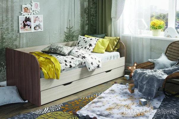 КРОВАТЬ БАЛЛИ по цене 8500₽ - Кроватки, фото 0