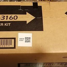 Картриджи - Торг Картридж TK-3160 новый Оригинальный с голограммой без коробки, 0