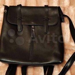 Сумки - Сумка-рюкзак, 0