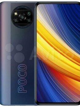 Мобильные телефоны - Xiaomi Poco X3 Pro 6/128Gb Black, 0
