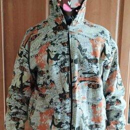 Куртки - Ветровка БУ весна-лето-осень, 0