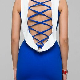 Платья - Платье из хлопка. 42, 0