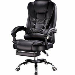 Компьютерные кресла - Новое компьютерное кресло с вибромассажем, 0