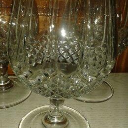 Бокалы и стаканы - Бокалы для вина ., 0