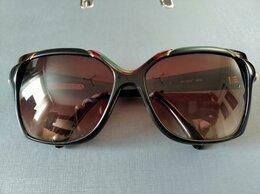 Очки и аксессуары - Очки солнцезащитные Balenciaga; компьютерные б/у, 0