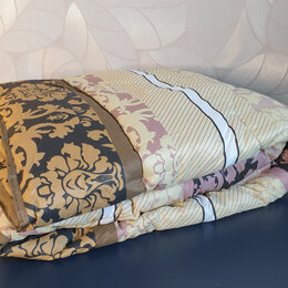 Одеяла - Одеяло синтепон стандартное 140х205 (1,5сп), 0