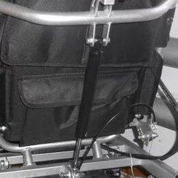 Устройства, приборы и аксессуары для здоровья - Продам спинку  сиденья для электрической инвалидной коляски Armed FS123GC-43 , 0