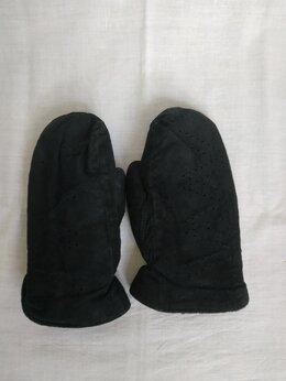 Перчатки и варежки - Варежки СССР, 0