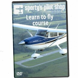 Видеофильмы - Обучение на пилота самолета малой авиации (PPL - private pilot), 0