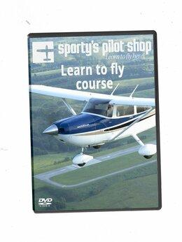 Видеофильмы - Обучение на пилота самолета малой авиации (PPL -…, 0